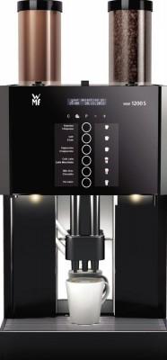 WMF 1200 S – Samoobsługowy