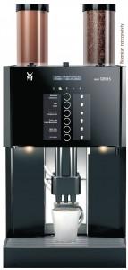 WMF 1200 S - Samoobsługowy ekspres do kawy