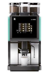 WMF 1500 S - Samoobsługowy ekspres do kawy